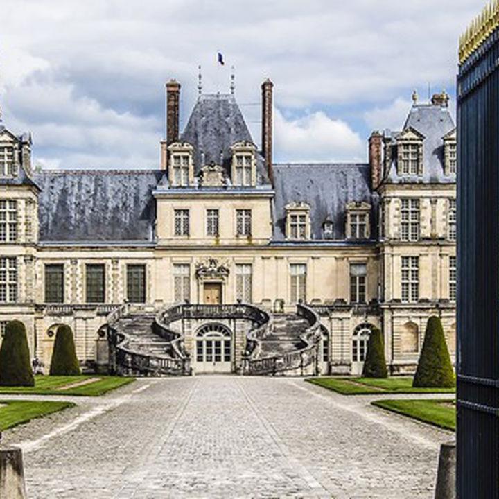 Fontainebleau, la maison des Siècles