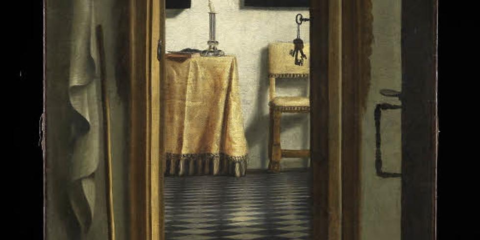 Une visite virtuelle : la peinture du Siècle d'Or hollandais au Louvre