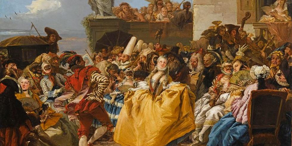 Venise au XVIIIème siècle, bienvenue chez Casanova