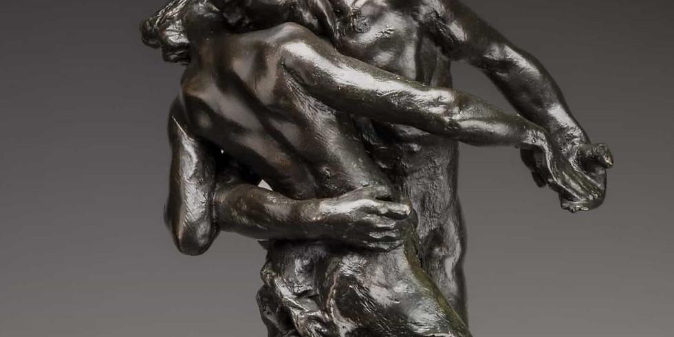 Camille Claudel, la sculpture à la folie
