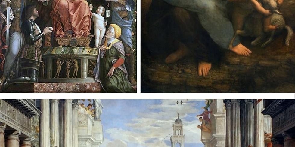 Une visite virtuelle : la Renaissance Italienne au Louvre