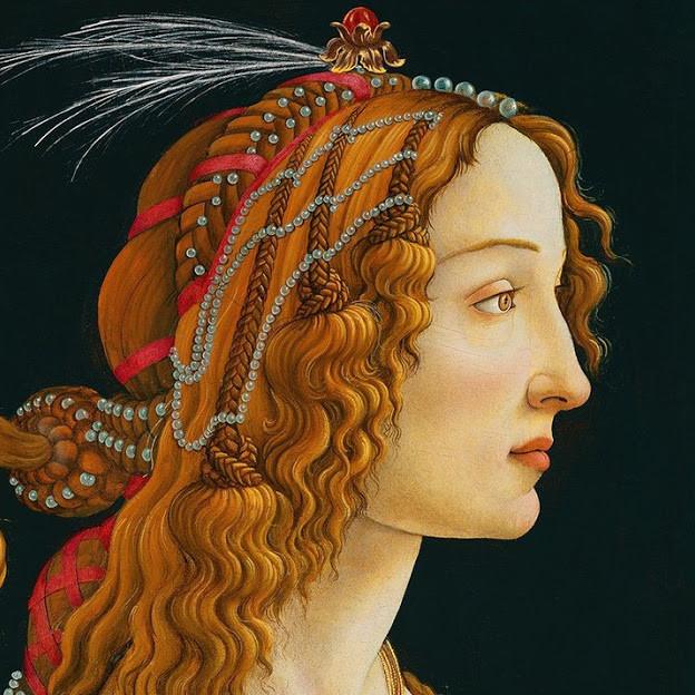 Botticelli, artiste et designer - L'exposition chez vous !