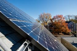 Hybrid solar panels