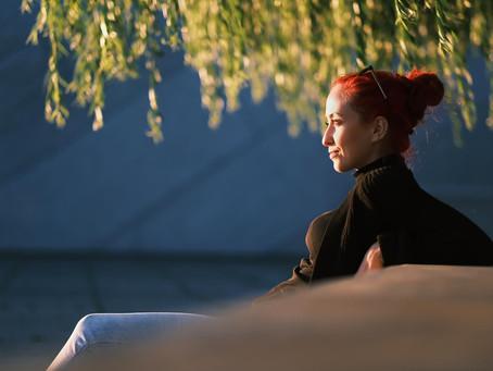 Umiejętność odpoczywania to sztuka, której niektórzy muszą się nauczyć...na nowo.