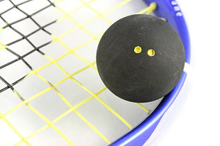 Uxbridge Squash and Racketball Club Coaching