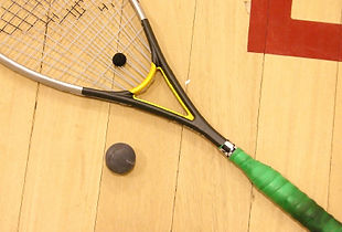 Uxbridge Squash and racketball Club News