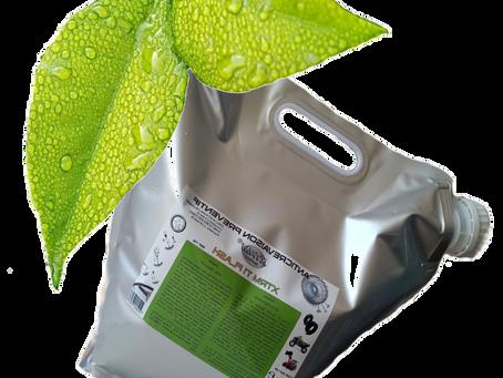 XTRM T1 GREEN:  L'alternative anticrevaison écologique