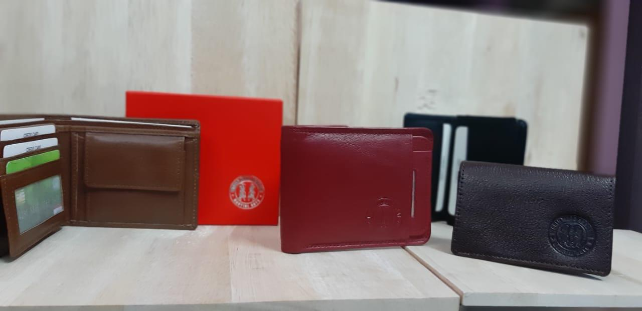 Mudo Wallets