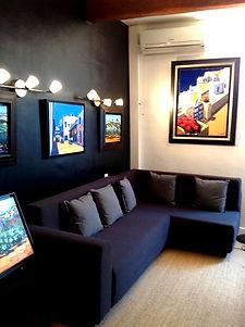 Sun gallery St remy de provence - Galerie en ligne - Art