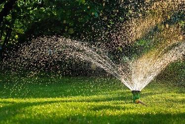 H2O Irrigation