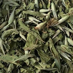 Green Goddess Tea