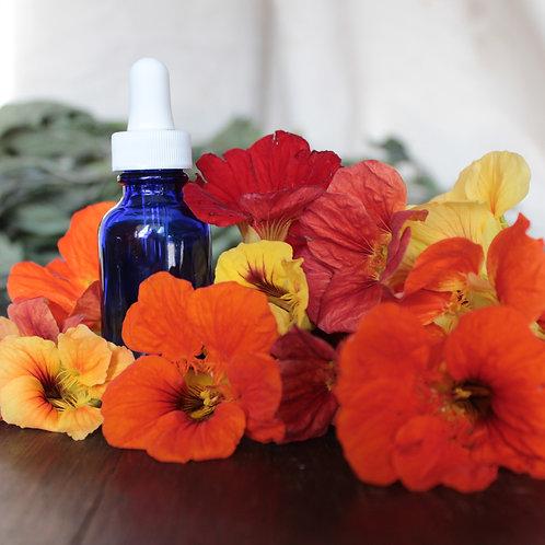 Nasturtium Flower Essence