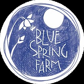 Blue Spring T-Shirt