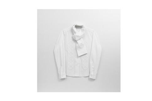 A Cold-sufferer's Shirt