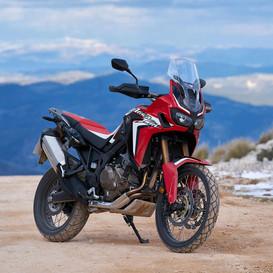 Honda Motorbikes For Rent