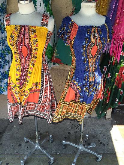 Assorted African/Ankara Prints