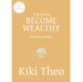 9 Keys to Become Wealthy
