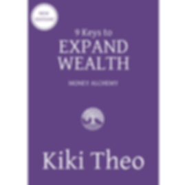 9 Keys to Expand Wealth