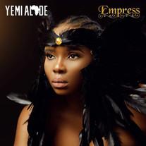 Yemi Alade_Empress_Album
