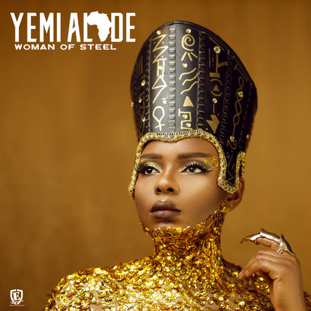 Yemi Alade_Woman_of_steel