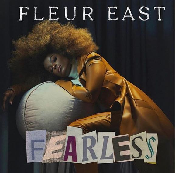 Fleur East - Fearless