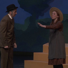 Anne of Green Gables - Meeting