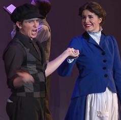 """Mary Poppins - """"Jolly Holiday"""""""