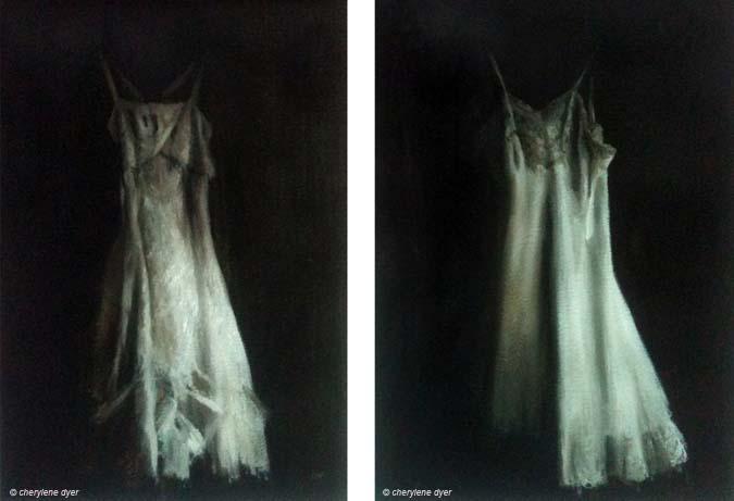 Rehersal Dresses