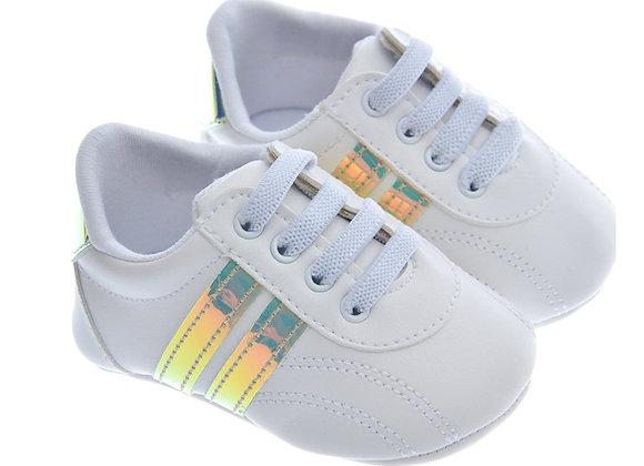 911210 Freesure Sarı Erkek Bebek Patik  Bebek Ayakkabı