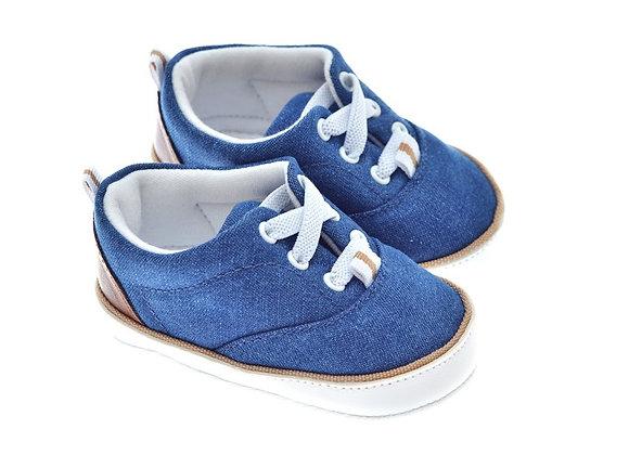 201210 Freesure Koyu Kot Erkek Bebek Patik  Bebek Ayakkabı