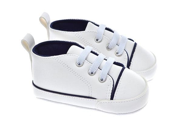 201216 Freesure Lacivert Erkek Bebek Patik  Bebek Ayakkabı