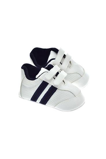 201214 Freesure Lacivert Erkek Bebek Patik  Bebek Ayakkabı
