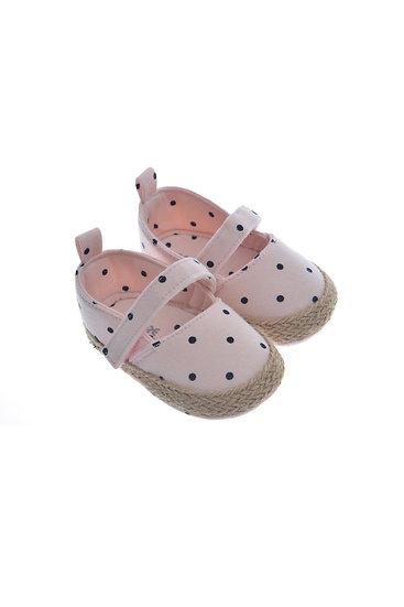 911226 Freesure Somon Kız Bebek Patik  Bebek Ayakkabı