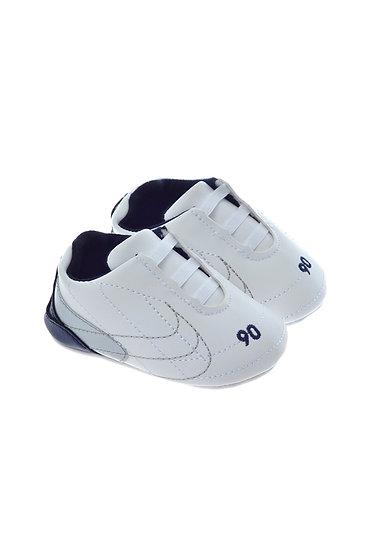 811705 Freesure Lacivert Erkek Bebek Patik  Bebek Ayakkabı