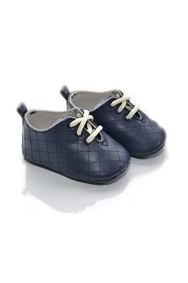 31401 Freesure Lacivert Erkek Bebek Patik  Bebek Ayakkabı