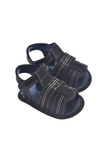 911425 Freesure Kahve Erkek Bebek Patik  Bebek Ayakkabı