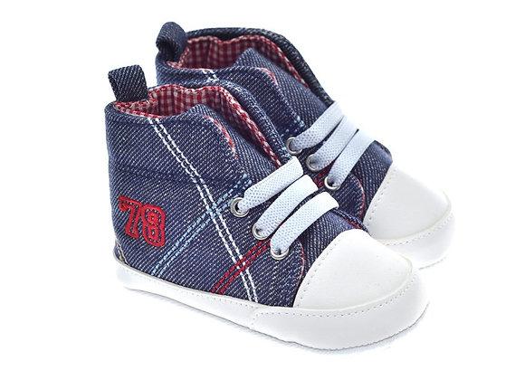 201219 Freesure Kot Erkek Bebek Patik  Bebek Ayakkabı