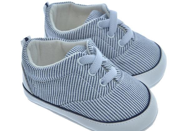 911426 Freesure Lacivert Erkek Bebek Patik  Bebek Ayakkabı