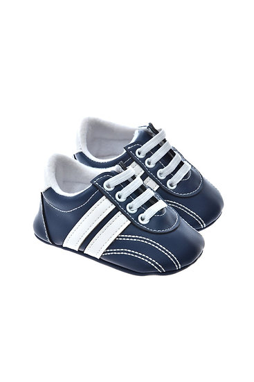 712506 Freesure Lacivert Erkek Bebek Patik  Bebek Ayakkabı