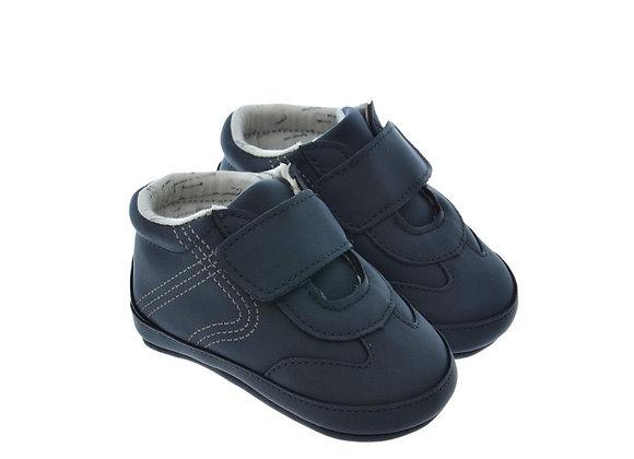 812853 Freesure İndigo Erkek Bebek Patik  Bebek Ayakkabı