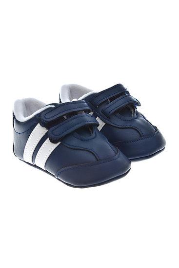 912550 Freesure Lacivert  Erkek Bebek Patik  Bebek Ayakkabı