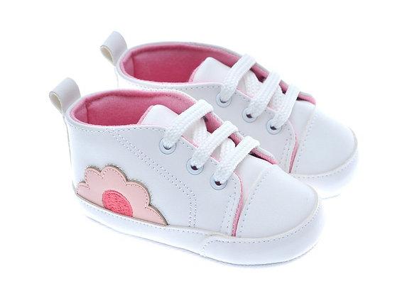 201112 Freesure Pembe Kız Bebek Patik  Bebek Ayakkabı