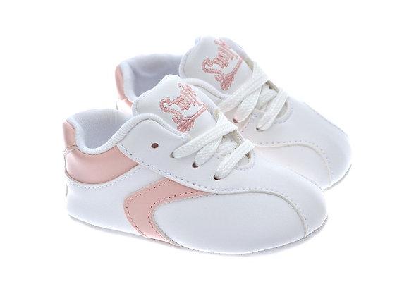 201217 Freesure Pudra Erkek Bebek Patik  Bebek Ayakkabı