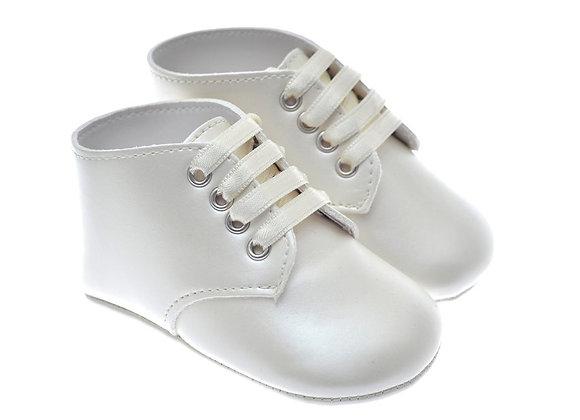 201222 Freesure Ekru Kız veya Erkek Bebek Patik Bebek Ayakkabısı
