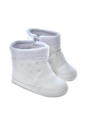 812816 Freesure Beyaz Freesure Bebek Patik Bebek Ayakkabısı