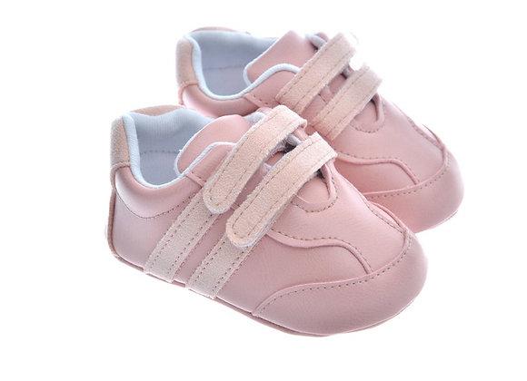 911410 Freesure Pembe Erkek Bebek Patik  Bebek Ayakkabı