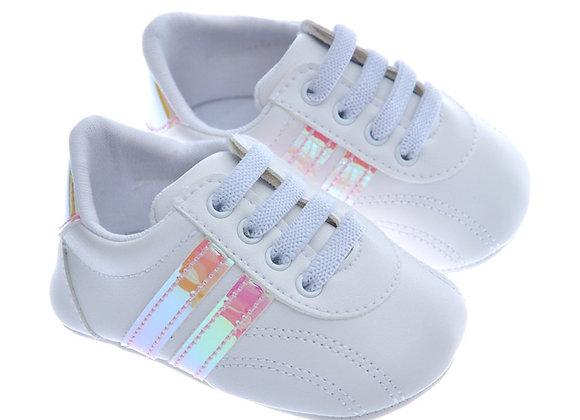 911210 Freesure Pembe Erkek Bebek Patik  Bebek Ayakkabı