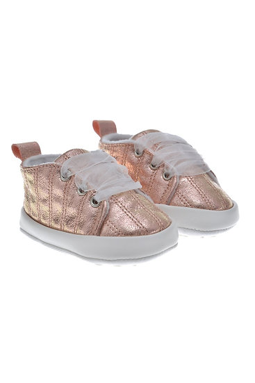 912680 Freesure Rose Kız Bebek Patik  Bebek Ayakkabı
