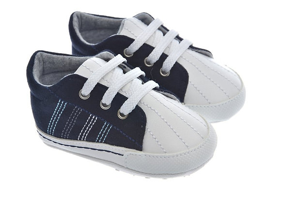 911415 Freesure Lacivert Erkek Bebek Patik  Bebek Ayakkabı