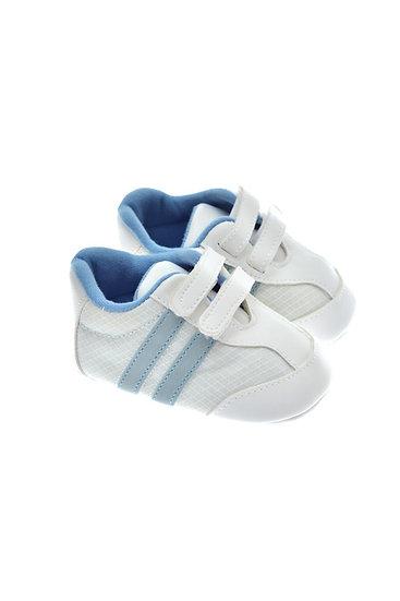 201214 Freesure Mavi Erkek Bebek Patik  Bebek Ayakkabı